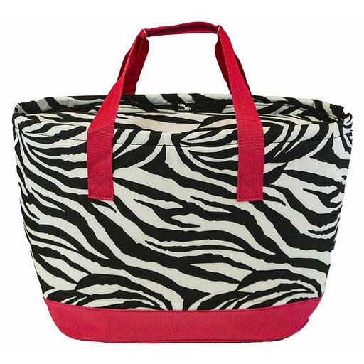 Zebra Insulated Food Carrier - Dallaswholesalers.net