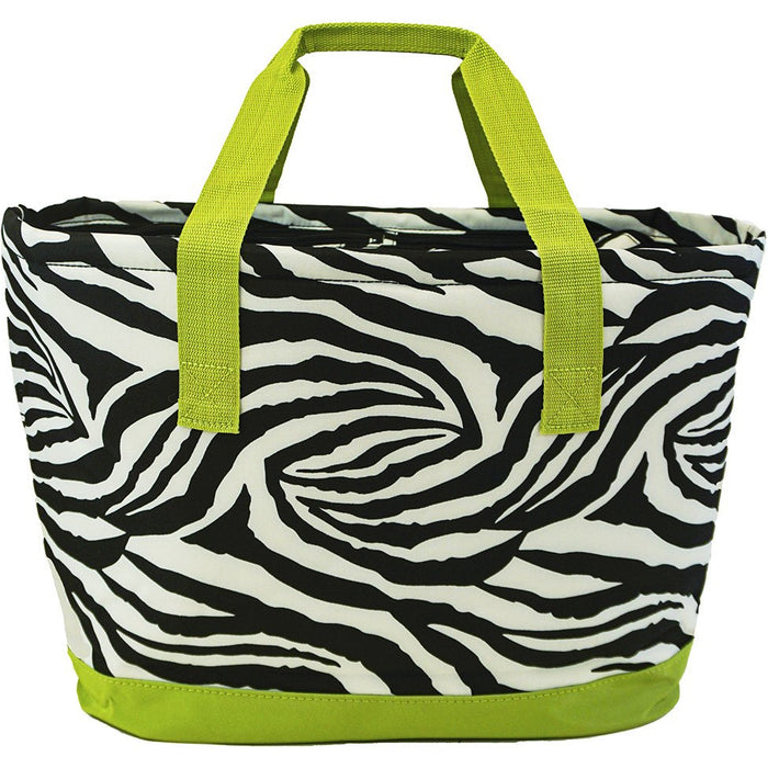 Zebra Insulated Food Carrier