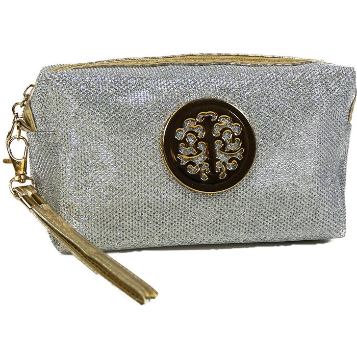 Sparkle Cosmetic Bag - Dallaswholesalers.net