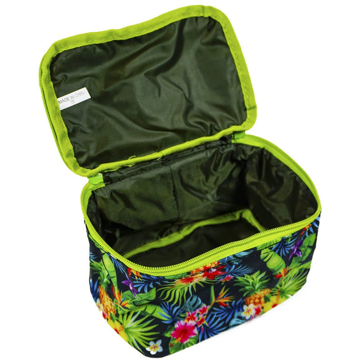 Pineapple Makeup Bag - Dallaswholesalers.net