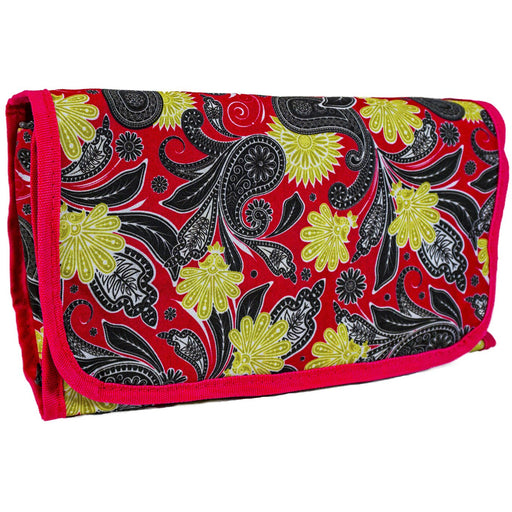 Paisley Wholesale Toiletry Bags - Dallaswholesalers.net