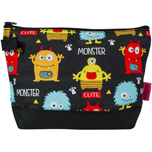 Monster Makeup Bag - Dallaswholesalers.net