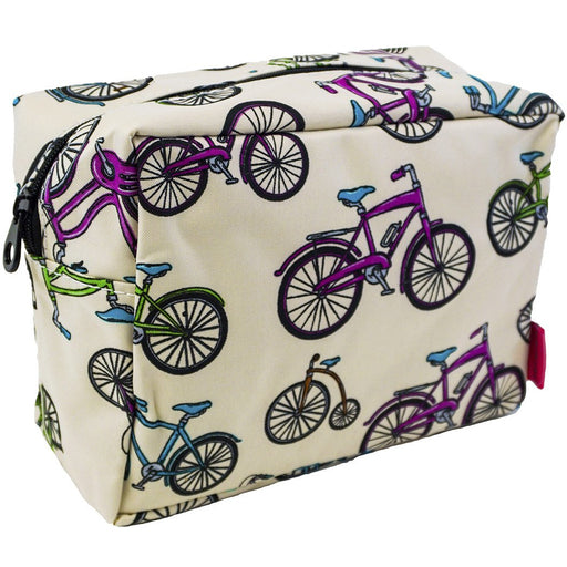 Bicycle Makeup Bags for Travel