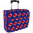 Football Laptop Case on Wheels - Dallaswholesalers.net