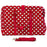 Polka Dot Travel Duffle Bags - Dallaswholesalers.net