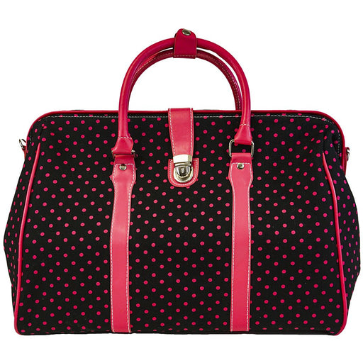 Polka Dot Tote Bags Wholesale