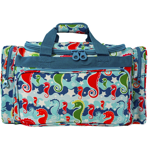 Sea Horse Duffle Bag - Dallaswholesalers.net