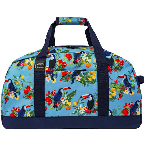 Toucan Bird Duffel Bag - Dallaswholesalers.net
