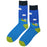 Deep Sea Fishing Socks