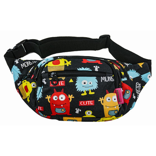 Monster Fanny Packs