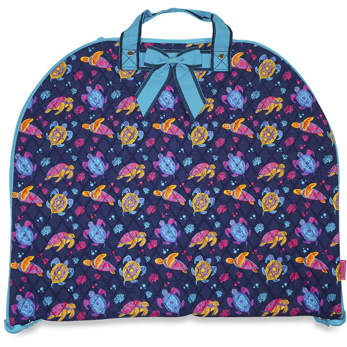 Turtle Quilted Garment Bag Wholesale - Dallaswholesalers.net