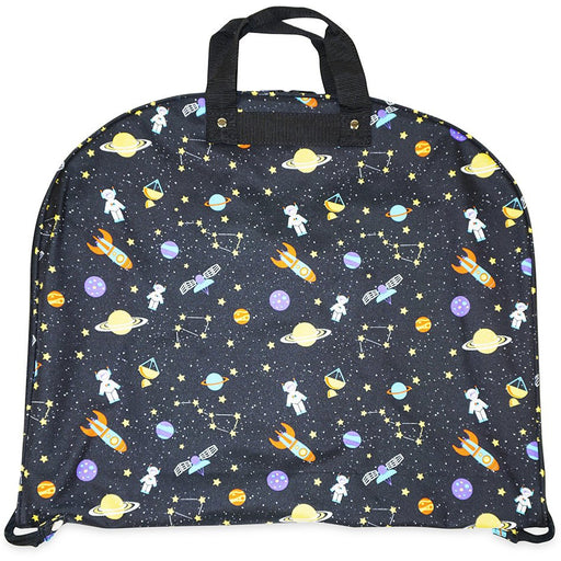 Galaxy Kids Garment Bag - Dallaswholesalers.net