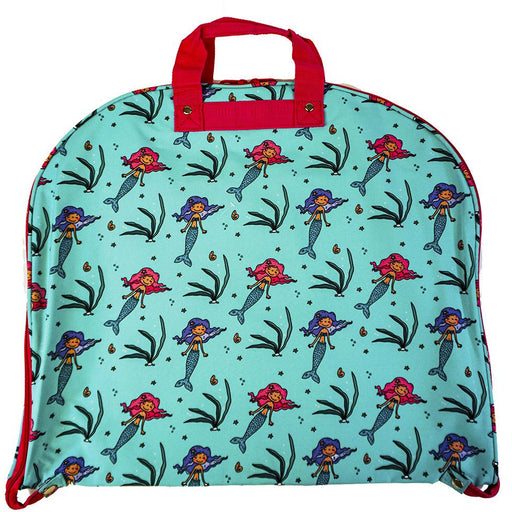 Mermaid Kids Garment Bags - Dallaswholesalers.net