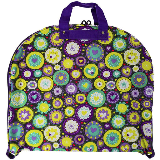 Hearts Kids Garment Bags
