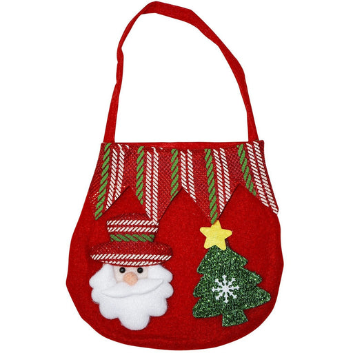 Small Christmas Gift Bags - Dallas Wholesalers