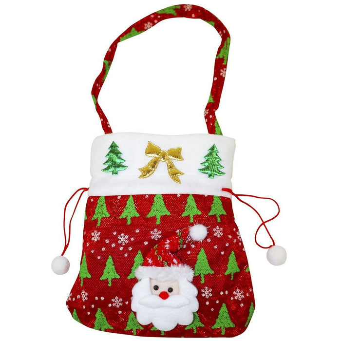 Small Christmas Bags in Bulk - Dallas Wholesalers