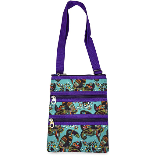 Toucan Crossbody Bags - Dallas Wholesalers