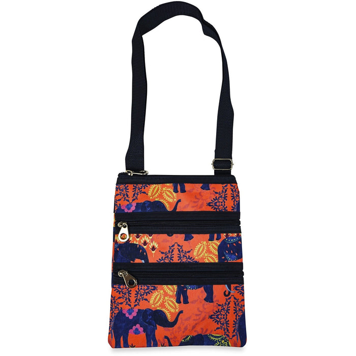 Elephant Crossbody Purse - Dallas Wholesalers