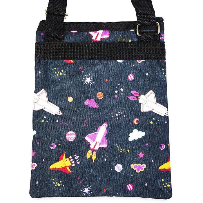 Rocket Crossbody Bags - Dallas Wholesalers