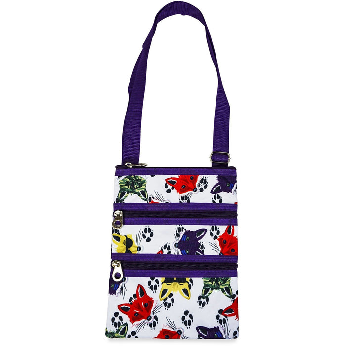Toddler Girl Crossbody Bag - Dallas Wholesalers