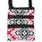 Cross Print Hipster Sling Bag - Dallaswholesalers.net