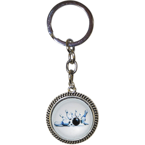 Bowling Wholesale Keychain - Dallas Wholesalers
