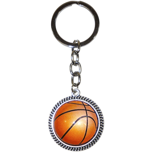 Basketball Keychains Bulk - Dallas Wholesalers