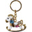 Horse Keychains In Bulk - Dallas Wholesalers