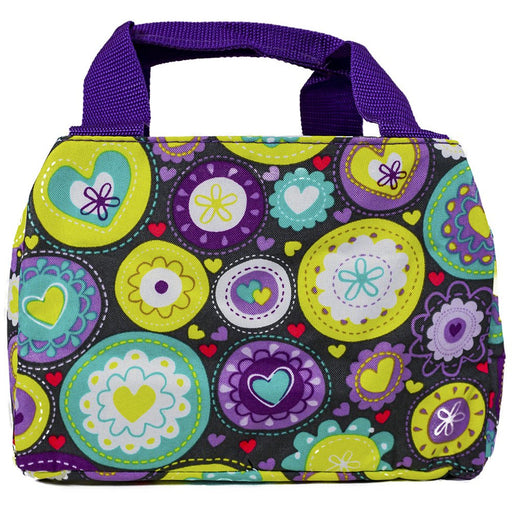 Hearts Lunch Bag - Dallaswholesalers.net