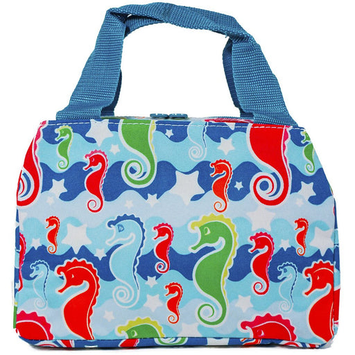 Sea Horse Lunch Bag - Dallaswholesalers.net