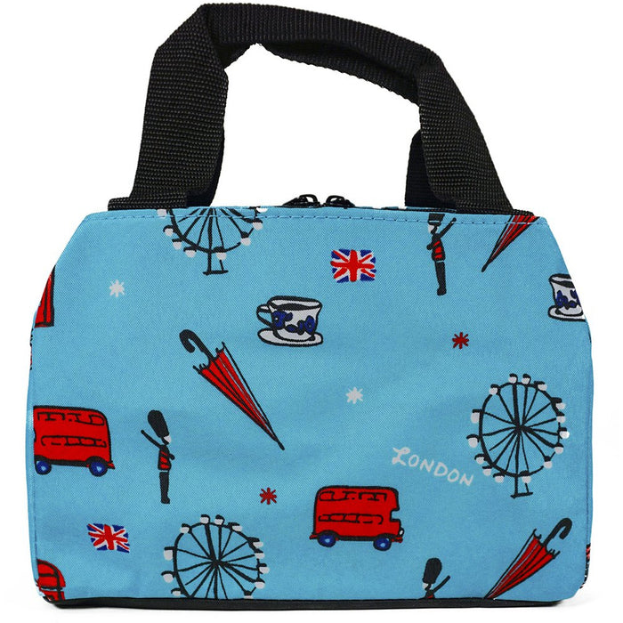 UK London Insulated Lunch Bags - Dallaswholesalers.net
