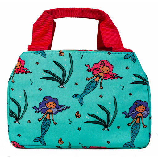 Mermaid Lunch Tote Bag - Dallaswholesalers.net