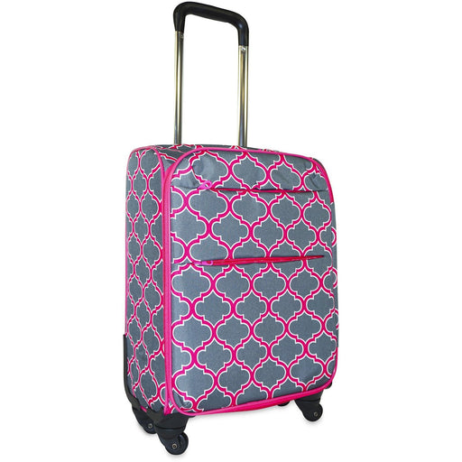 Spinner Suitcase - Dallas Wholesalers