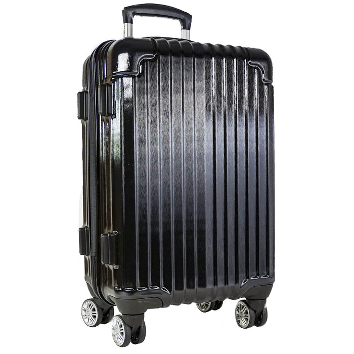 Spinner Suitcase Carry On - Dallaswholesalers.net