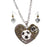 Soccer Necklace Gift Set - Dallas Wholesalers