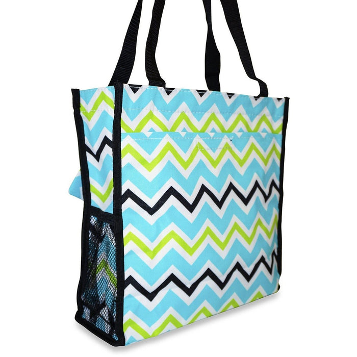 Wholesale Striped Tote Bags - Dallas Wholesalers