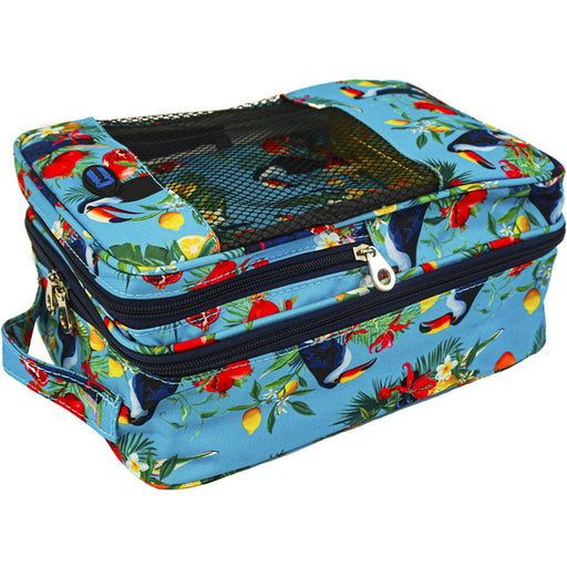 Toucan Shoe Bags for Travel - Dallaswholesalers.net