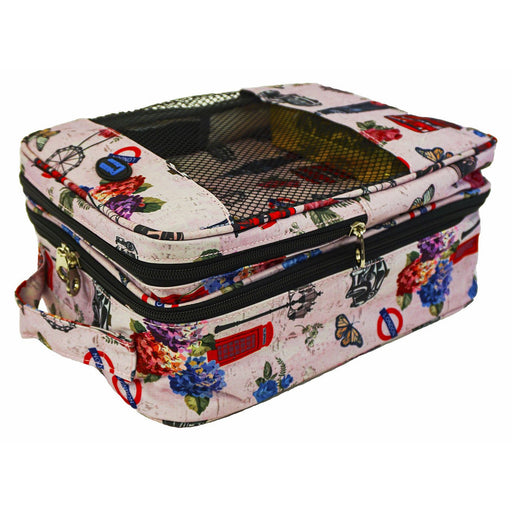 London Shoe Bags for Travel - Dallaswholesalers.net