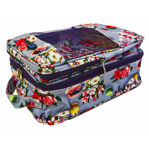 Teacup Travel Shoe Bags - Dallaswholesalers.net