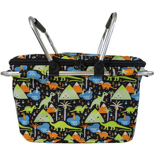 Dinosaur Wholesale Picnic Baskets - Dallaswholesalers.net