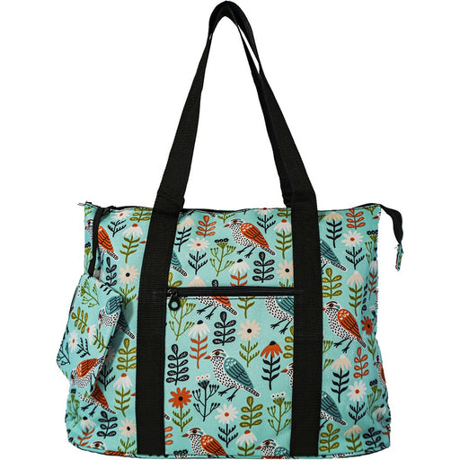 Bird Tote Bag - Dallaswholesalers.net