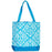 Damask Tote Bags