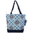 Religious Cross Tote Bag