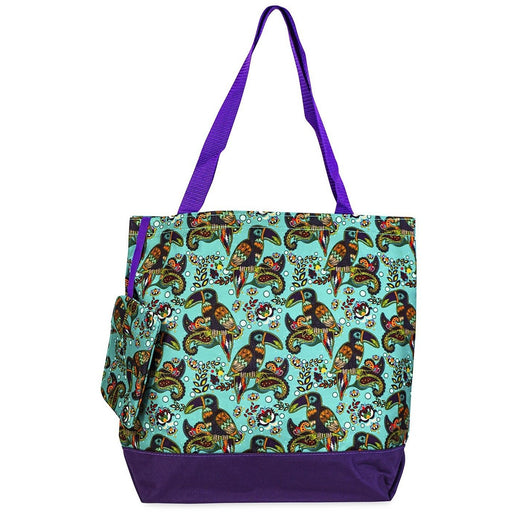 Toucan Tote Bag - Dallas Wholesalers