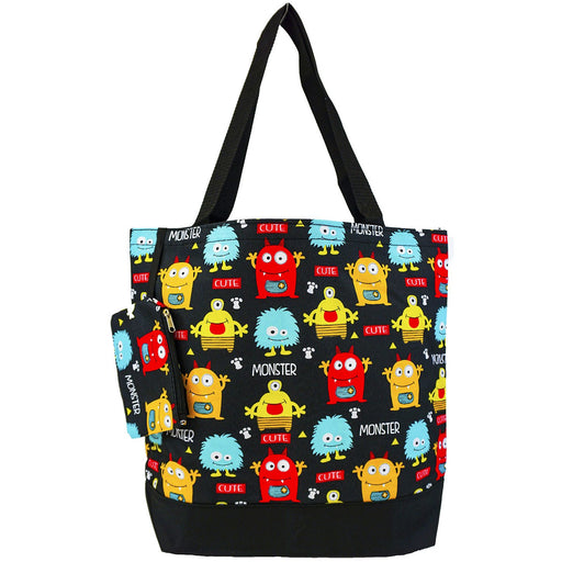 Monster Tote Bag - Dallaswholesalers.net