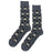 Wrist Watch Socks