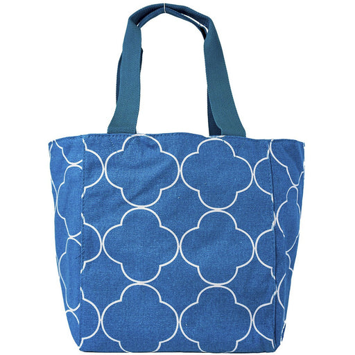 Moroccan Canvas Tote Bags Wholesale