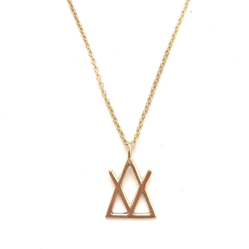 The Adventum™ Necklace