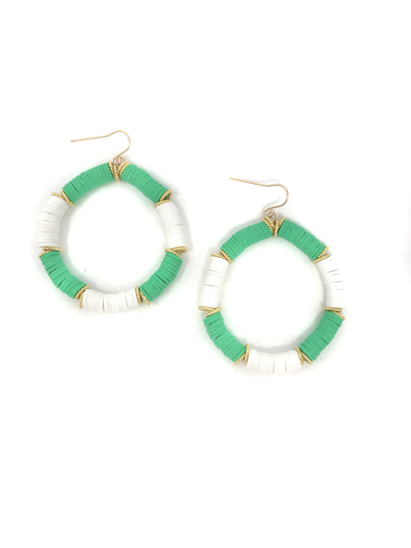 Nautical Hoops
