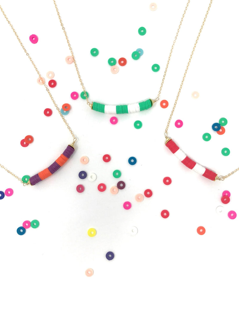 Nautical Necklace (Adult & Kids)